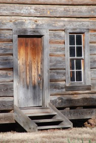 Farmstead of 1850's in Arkansas